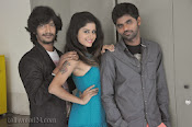 Devudichina Prasadam Movie Opening Photos-thumbnail-10
