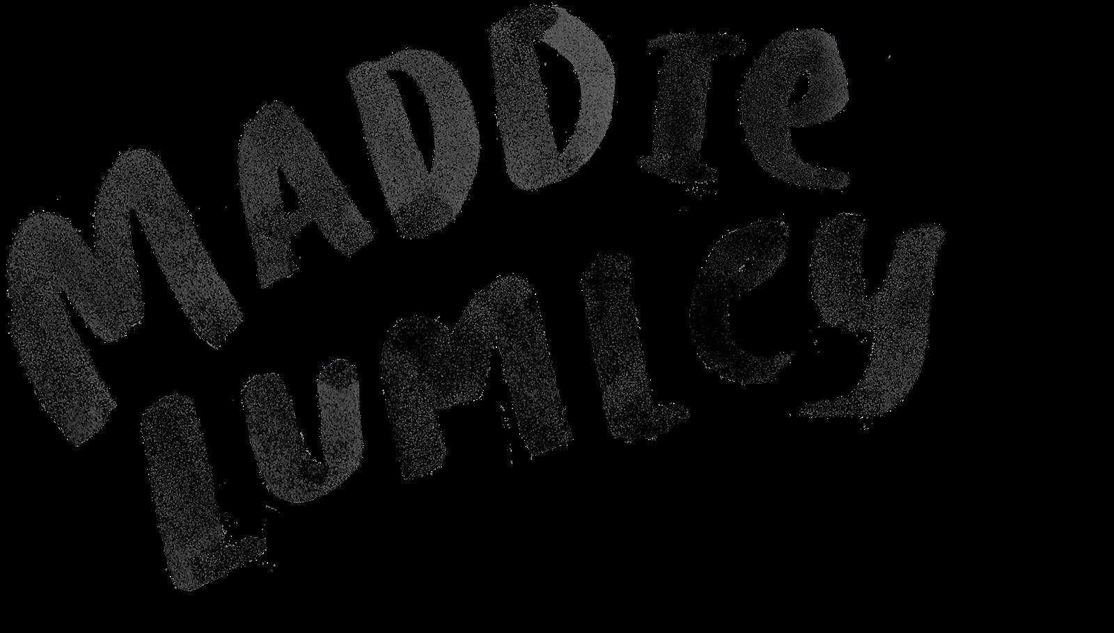 madeleine lumley