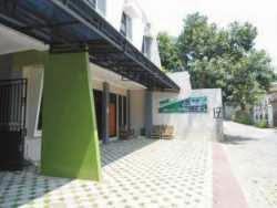 Hotel Murah di Seturan Jogja - Felis Homestay