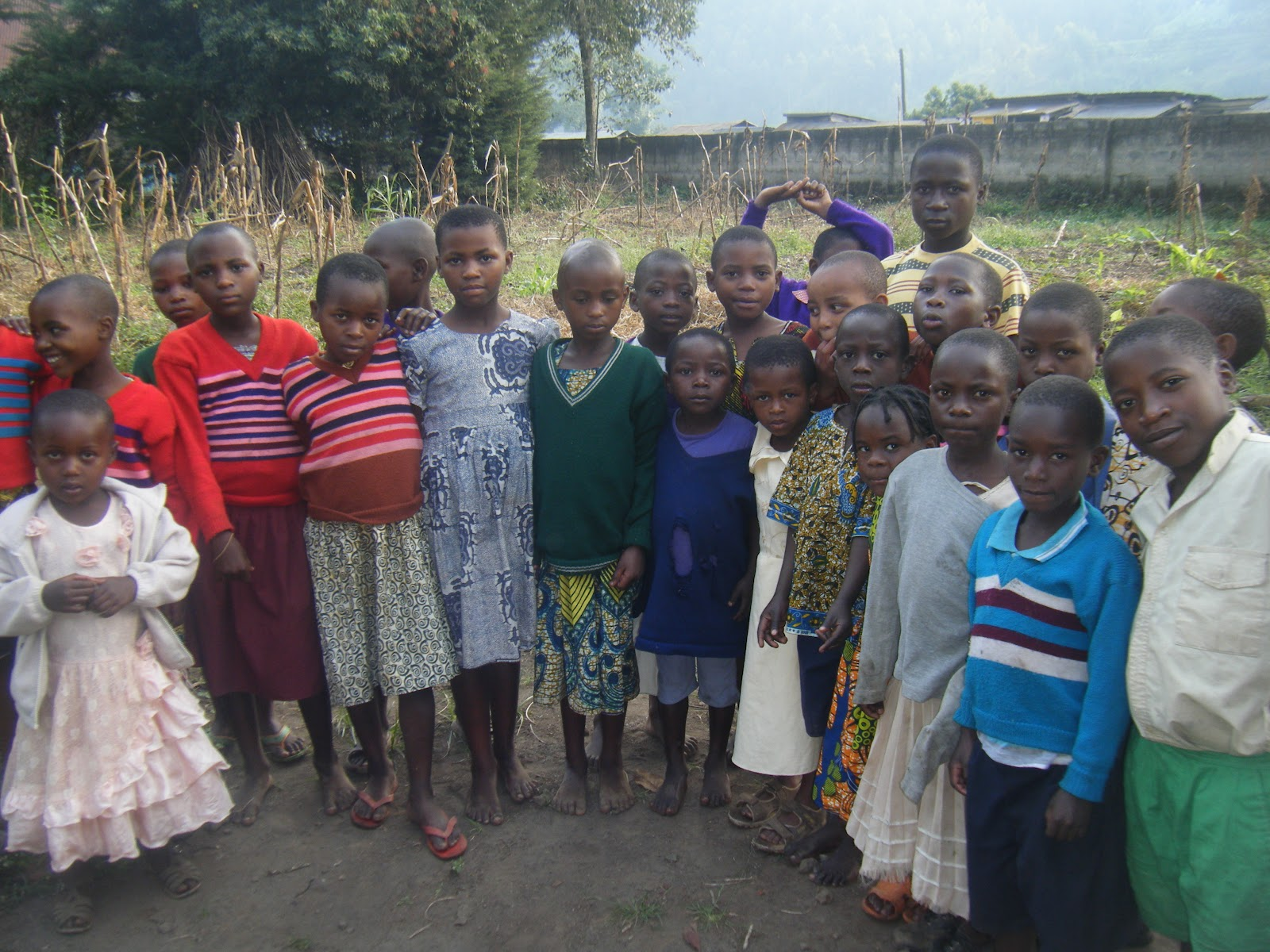aids orphans africa essay In 2008, around 430,000 children under the age of 14 were infected with hiv ( queiroz, africa a continent of orphans) children that are abandoned by their.
