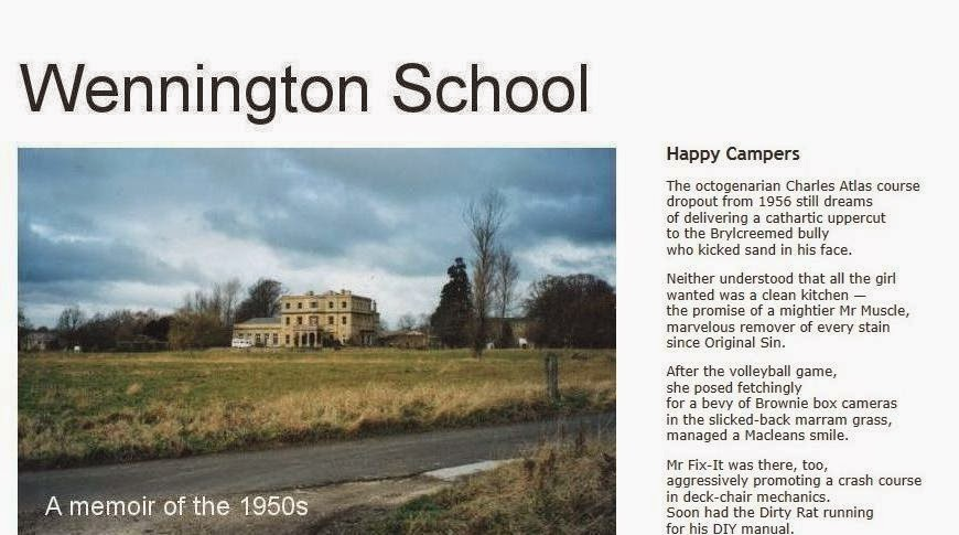 Wennington School
