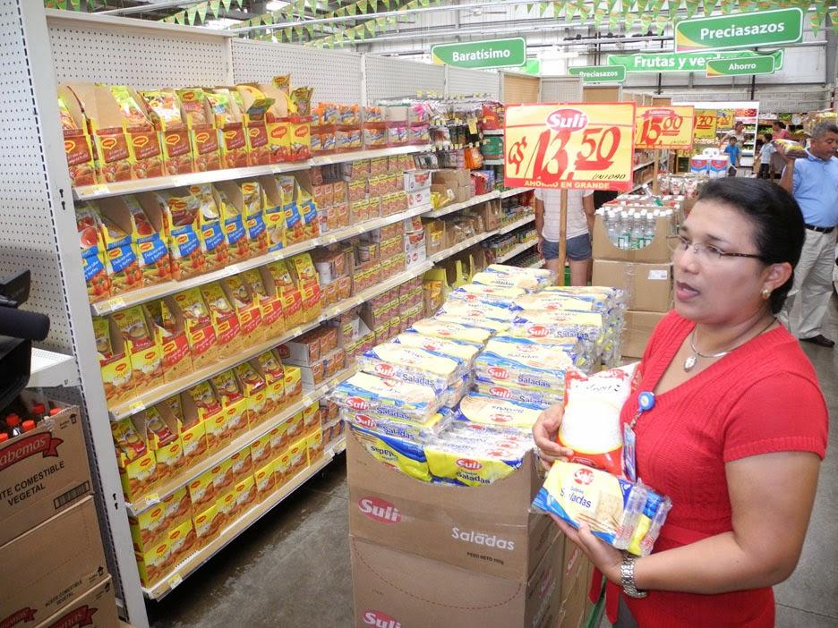 Walmart celebra Feria de Marcas Estratégicas en sus 65 tiendas Palí ...