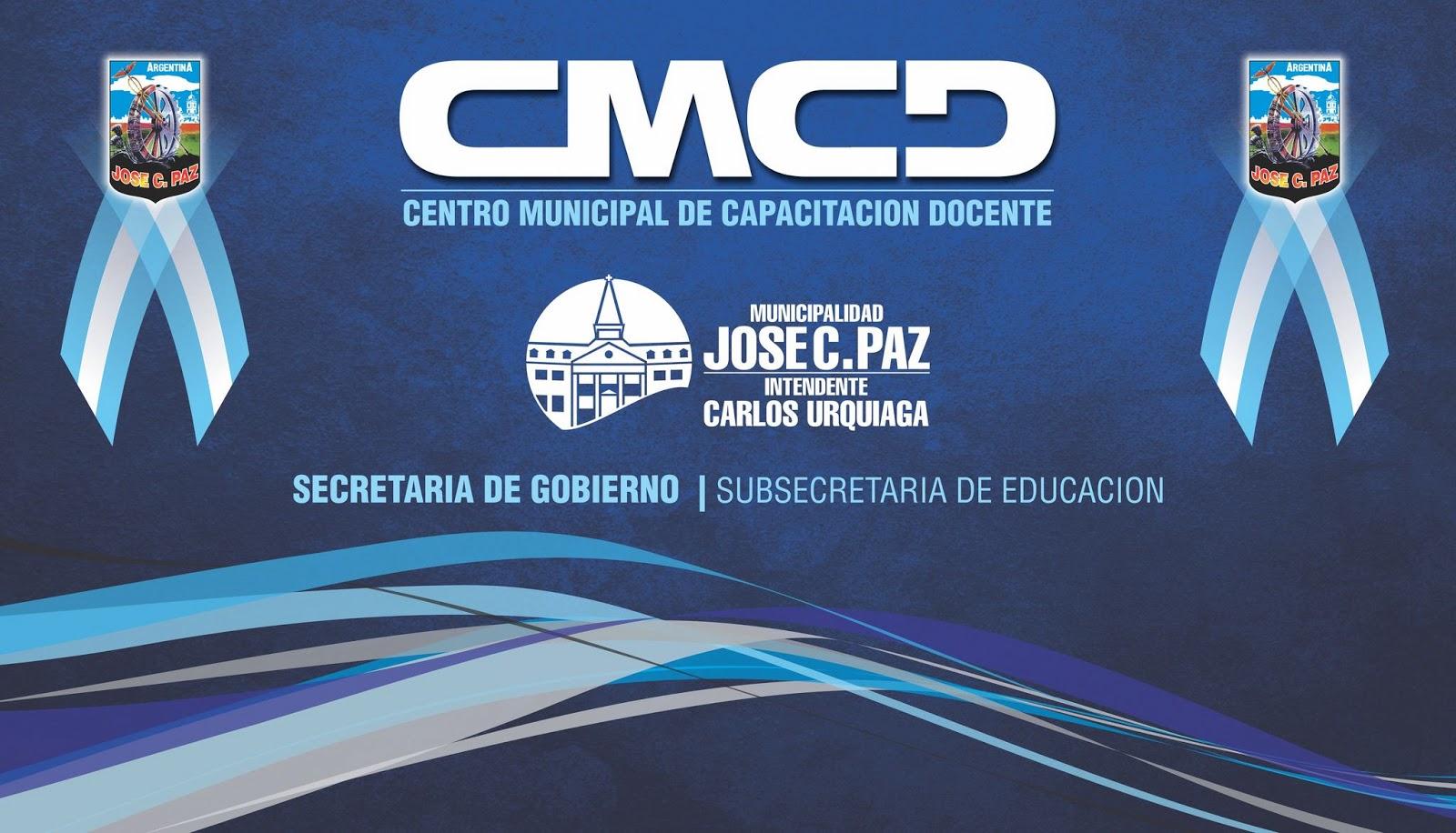 Prensa Municipalidad Jos C Paz Centro Municipal De