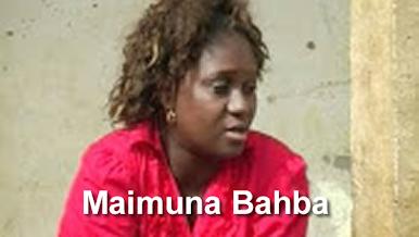 MAIMUNA DAHBA