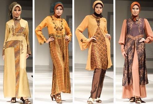 Prediksi Trend Busana Muslim ala 2013