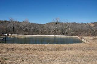 Suzassippi 39 S Lottabusha County Chronicles Lake Cisco Dam And The World 39 S Largest Swimming Pool