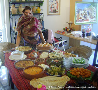 Cooking Classes: Turkish Dishes with Friends in Germany (Turkey)