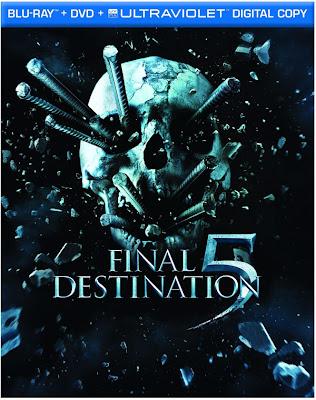 Final Destination 5 (2011) 720p BRRip 619MB mkv Dual Audio (RESUBIDA)