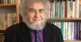 Teologul baptist englez Paul Fiddes a fost ales membru al Academiei Britanice