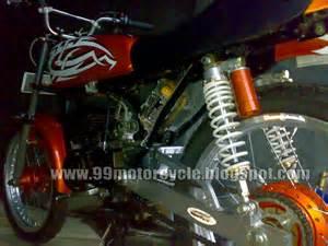 Itulah beberapa gambar mengenai Modifikasi Motor King Cobra semoga  title=