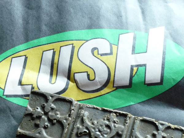 Lush Cosmetics Fights Animal Cruelty Beautifully