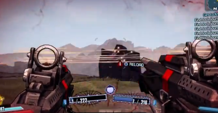 how to get conference call borderlands 2