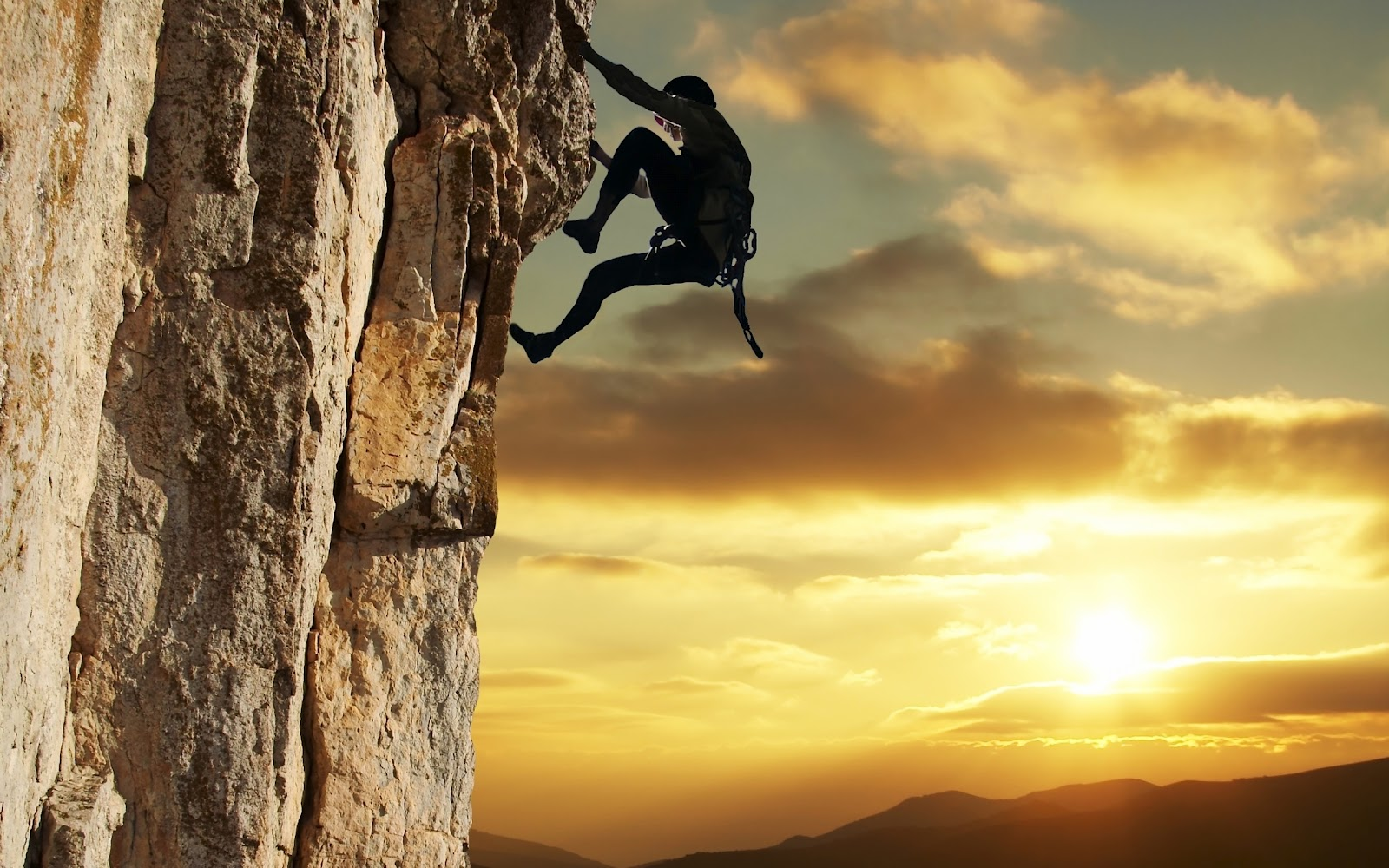 15 Cool Rock Climbing Pictures | Cool Things Collection