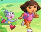 Full Dora ile Arkadaşları Yeni