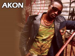 Akon Smack that