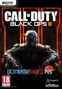 Call of Duty®: Black Ops III PC FULL
