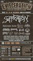 Evisceration Metal Festival !!!
