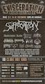 Evisceration Metal Festival !!!