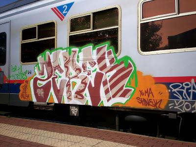 CREW 42 - ZEREK