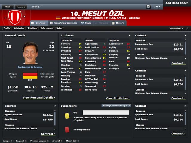 Main Football Manager 2012 Dengan Transfer Update 5 September 2013 By Johnakos