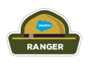 RANGER ( Trailhead)