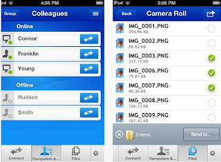 COME USARE TEAMVIEWER SU IPHONE GRATIS