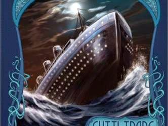 Futilidade ou O Naufrágio do Titan, de Morgan Robertson e Vermelho Marinho