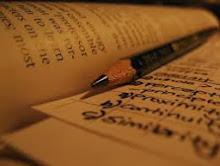 الكتابة متعة لاتنتهي