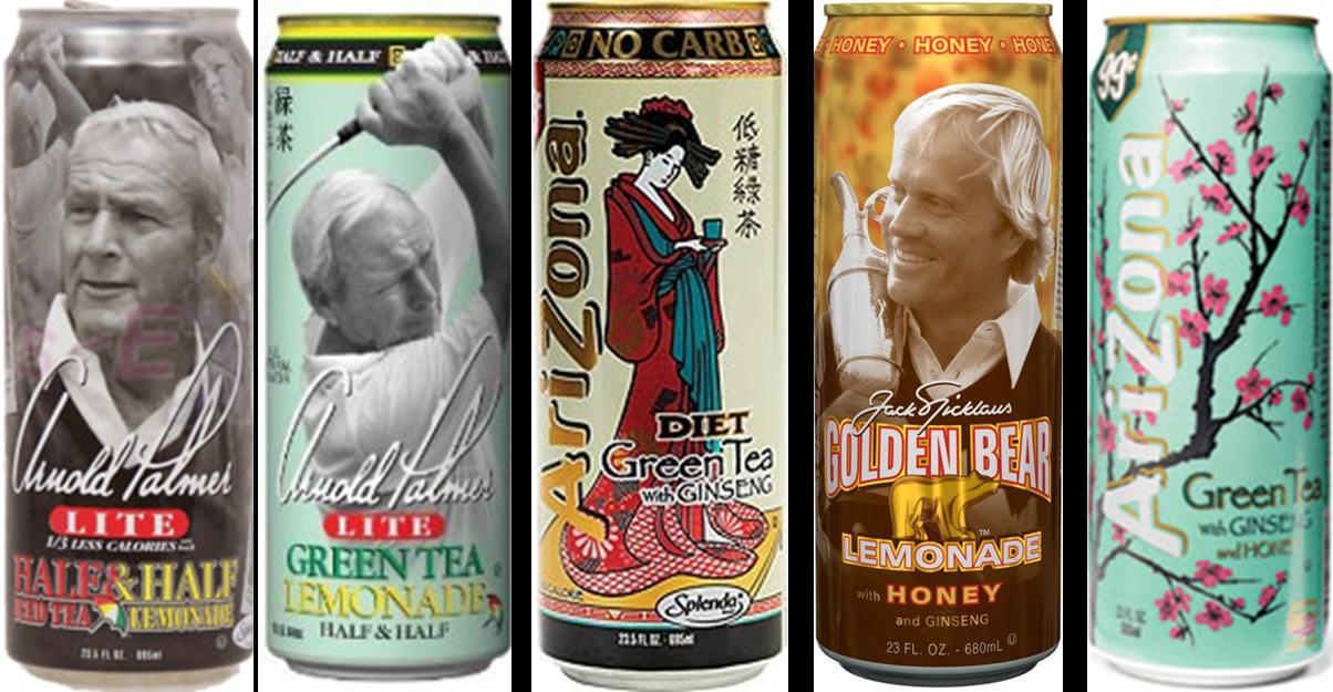 Top 5 Arizona Tea Flavors - Blogs - Wellington Daily News ...