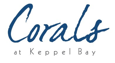 Corals at Keppel Bay Melbourne logo