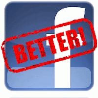 Jadikan Facebook Lebih Baik Dengan Better Facebook