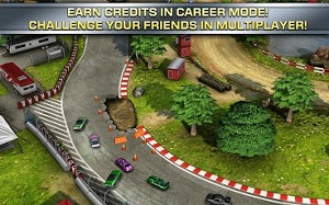 Reckless Racing 2 v1.0.4