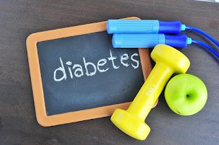 ciri ciri penyakit diabetes