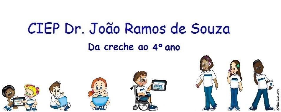 CIEP Dr. João Ramos de Souza
