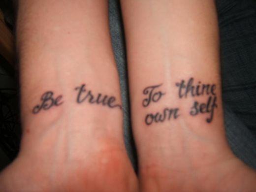 Wrist Tattoos Hand For Hot Women 2012
