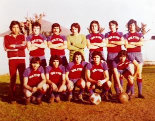 selección de fútbol de Quilicura