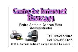 Centro De Internet Benzan
