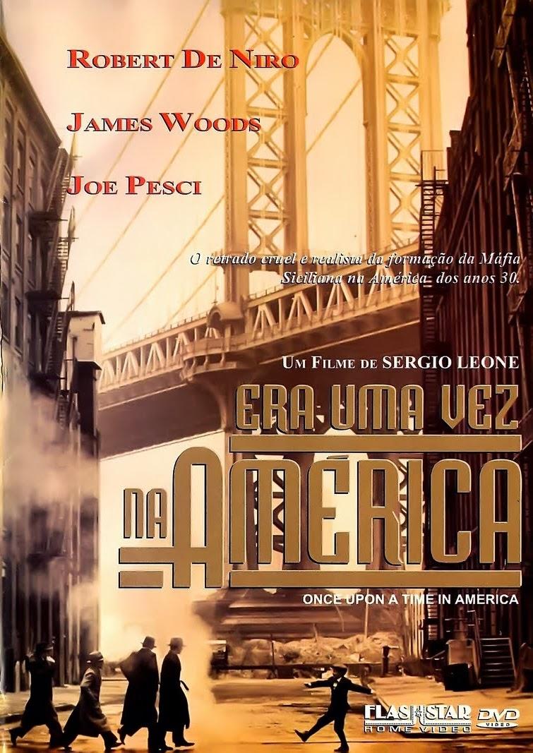 Era uma Vez na América – Dublado (1984)