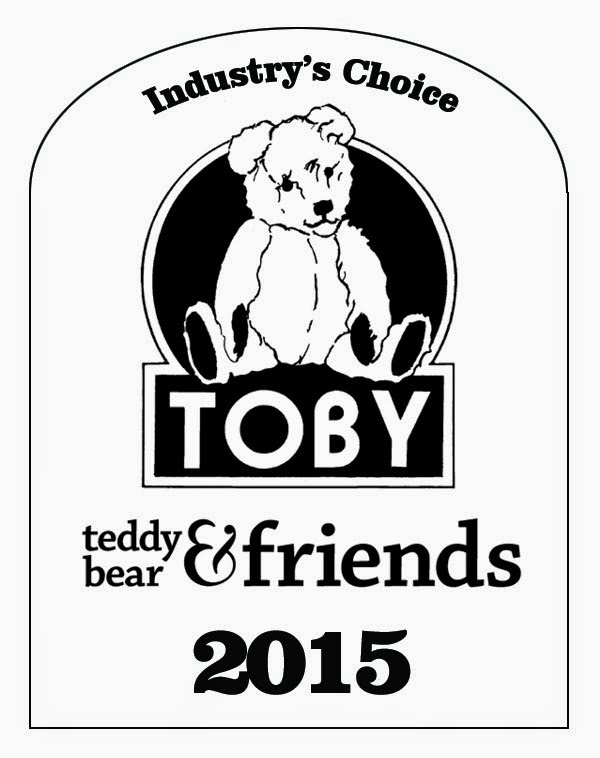 "TOBY 2015 Award for ""Dandy Lion"""