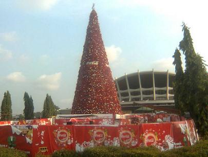 be it tourism commercialization development or anything around the year huge waves of voyagers boarding on cheap flights to lagos strike at - Cheap Christmas Vacations