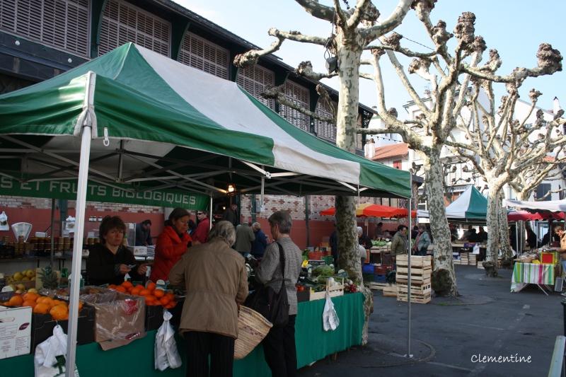Le blog de clementine s jour en pays basque - Saint jean pied de port restaurant gastronomique ...