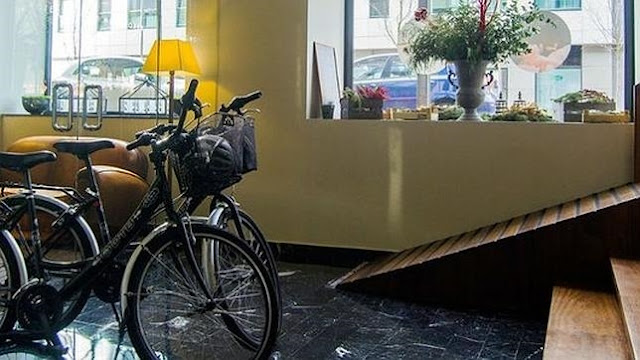 Hoteles Para Ciclistas