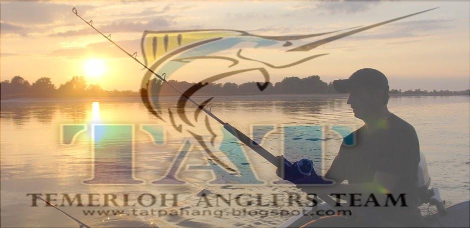 Temerloh Anglers Team