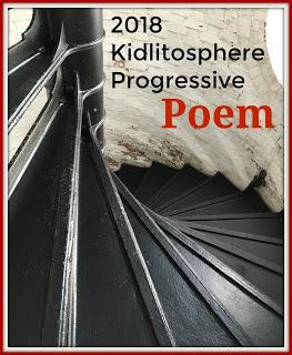 2018 Kidlithosphere Progressive Poem
