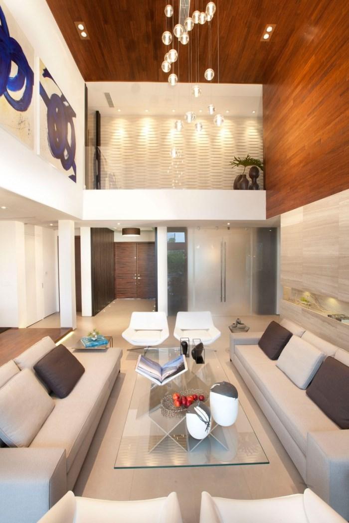 Diseño de Interiores & Arquitectura: Diseño Interior de una Casa ...