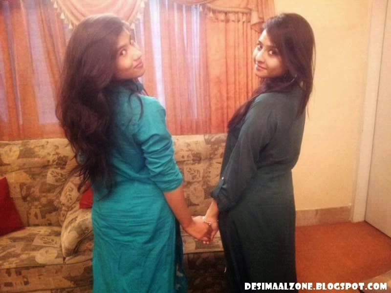 Hot Pakistani College Girls Sexy Back Picture Leaked