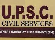 UPSC Civil Services Employment Notification