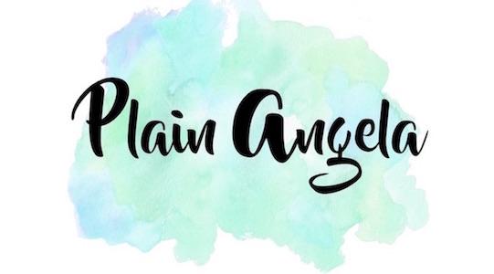plain angela