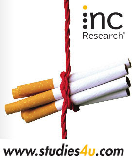 Studies4u Needs Smokers