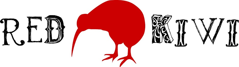 The Red Kiwi